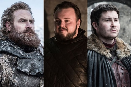 The GoT finale primer: Our informed list of alternative candidates for the Iron Throne