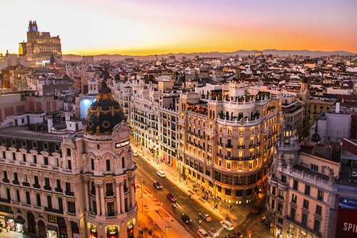 5 places the Rizal fan must visit when in Madrid