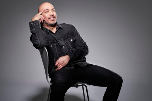 "Q&A with Jo Koy: ""At the end of the day, your mom isn't any different from my mom"""