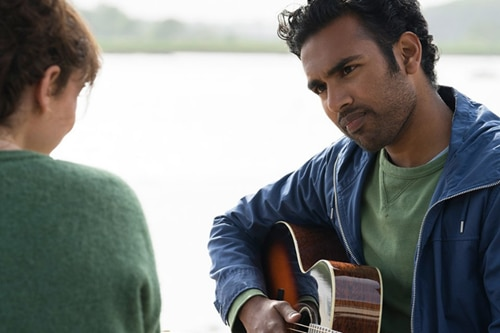 Review: 'Yesterday' is a fine example of how not to do a tribute film