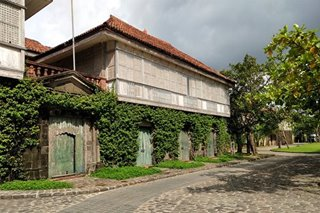 This Las Casas exhibit wants visitors to appreciate the more human side of Rizal
