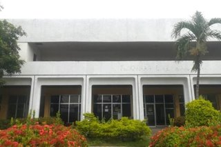 Iloilo's Leandro Locsin building is in danger of losing its Important Cultural Property status