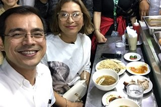 Ces and the City: A tumbong dinner in Tondo with Mayor Isko