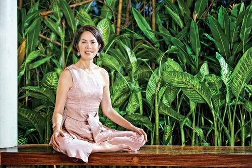 How in trying to find herself, Gina Lopez found her calling to serve countless others