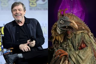"The voice cast of ""The Dark Crystal: Age of Resistance"" is a pop-culture celebration"