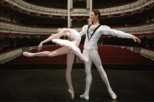 The Russian stars of Ballet Philippines' 'Swan Lake' talk falling in love on and off the stage