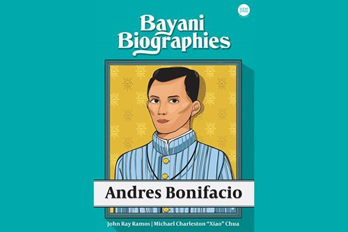 This Bonifacio biography for kids presents the latest findings on the Katipunan