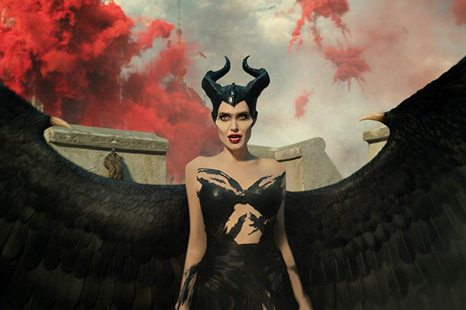 Box Office: 'Maleficent: Mistress of Evil' dominates with soft $36 million - ABS-CBN News