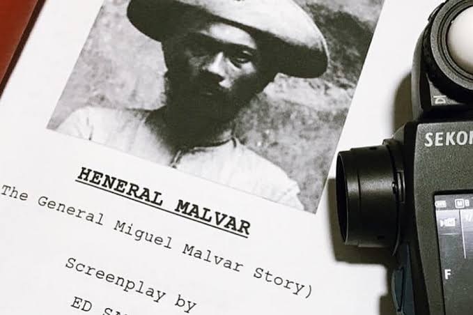 A historian's perspective: Gen. Malvar could have been the Pacquiao of his day, but...