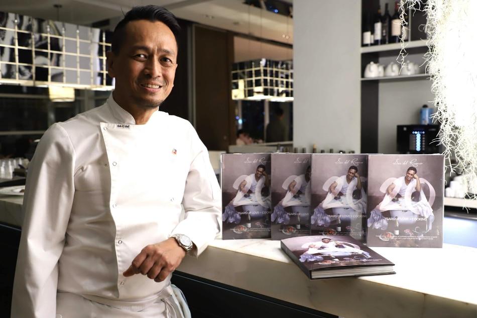 How Chef Sau impressed 'em with sisig at Spain's most prestigious culinary congress 3