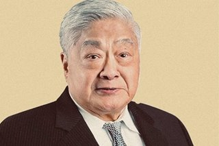 John Gokongwei Jr.'s life was a master class in showing true grit