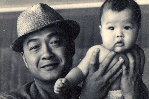 Lance on dad John Gokongwei: Why he always had food in his pocket and loved to fly cheap