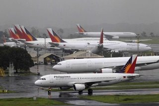 LIST: PAL cancels several domestic flights due to COVID-19 quarantines