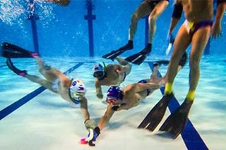 Gunning for a SEA Games gold in underwater hockey