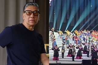 SEA Games opening ceremony will be a reminder of the nobility of our Indigenous peoples