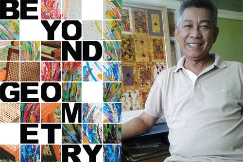 These homegrown Tarlac creatives collaborate to showcase shape and movement