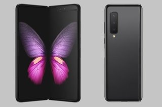 The Samsung Galaxy Fold is built to make you productive, but does it have to look super fancy?