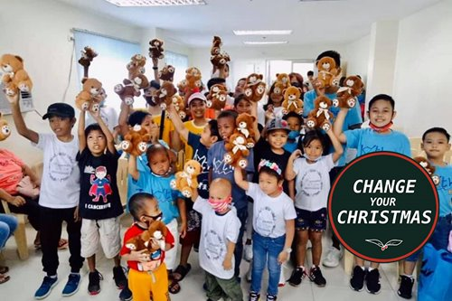 Make your Christmas more meaningful by supporting these worthy causes