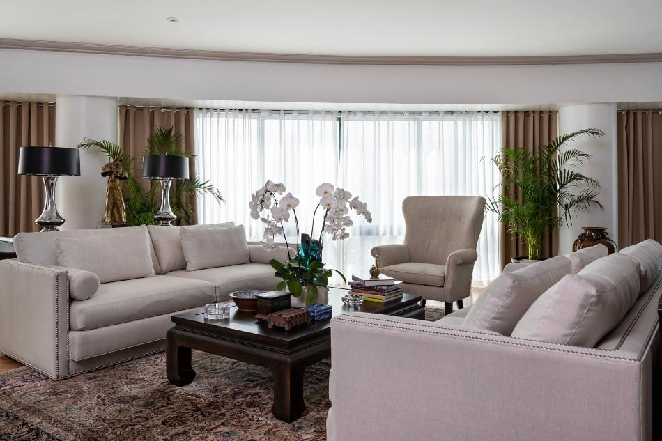 LOOK! The design of Freddie 'FMG' Garcia's Makati home is his daughter's labor of love 3