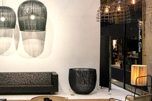 This Maison et objet charmer puts a spotlight on abaca and Bicolano artistry