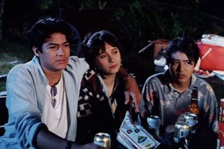 'Pare Ko is 25?!' Joey Reyes reflects on the film that captured youth & friendship in the '90s