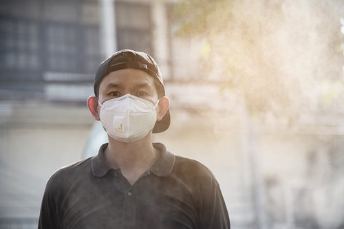 Don't have an N95 face mask yet? Here are other places where you can get one