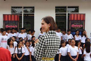 From Darna to builder of classrooms: The many lifetimes of Nanette Medved-Po
