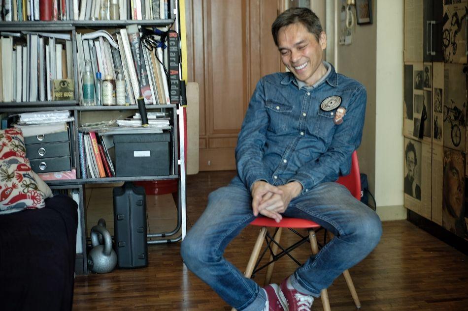 How colon cancer saved Robert Alejandro's life: 'I no longer hate myself' 3