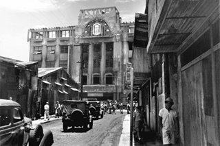 From dream palace to ruins: The life and death of Manila's grand movie houses
