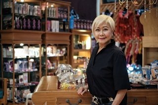 "Q&A with Manila's First Lady of Sex Toys: ""Filipinos have always been open-minded"""