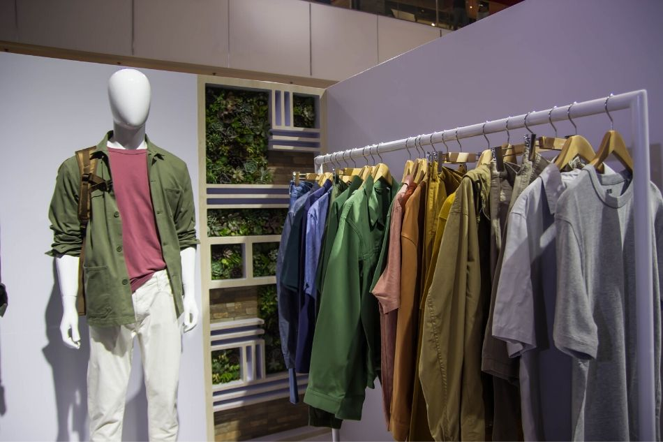 With organic and weather-proof materials, Uniqlo's latest pieces are Climate Change-ready 4