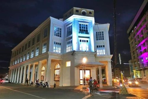 LOOK! Cebu's latest cultural attraction is a museum devoted to the city's Chinese heritage