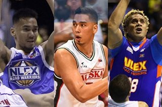 PBA 2020: Who's debuting, who's staying, who's retiring?
