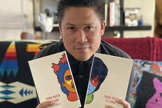 Dante Basco's American story: Portrait of a Fil-Am