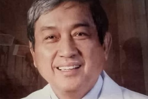 Remembering PH cardiology figurehead Dr. Raul Jara: a jolly, comforting presence who loved music
