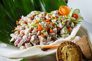 This April's Filipino Food Month isn't canceled. Catch it online instead