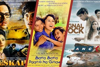 The 12 Chito Roño movies you should be streaming right now | Get Reel with Andrew Paredes