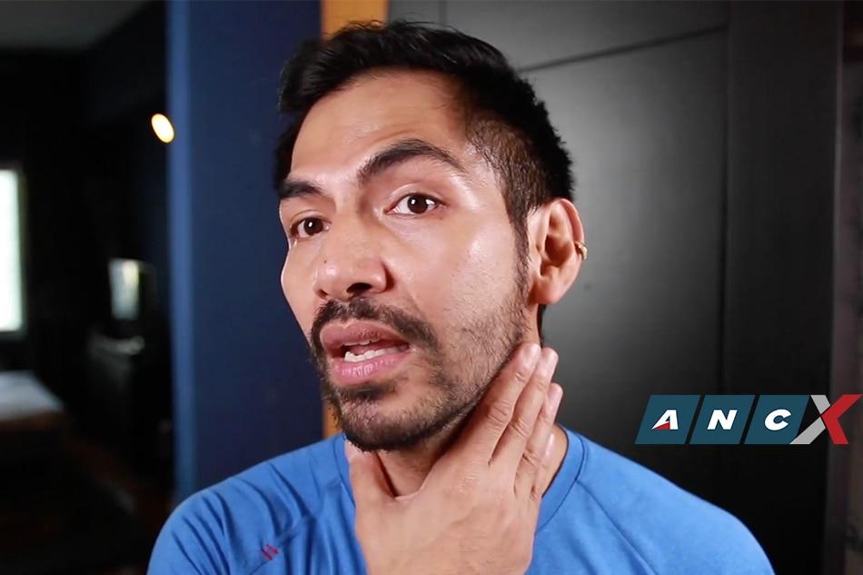 How to achieve the perfect beard trim  Man Hacks 2