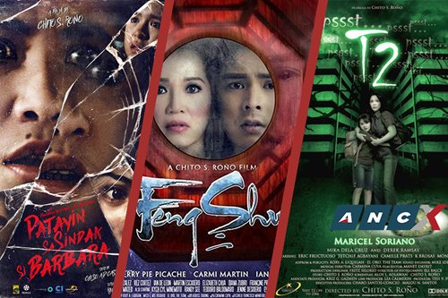 4 scary Chito Roño movies every millennial should watch | Get Reel with Andrew Paredes