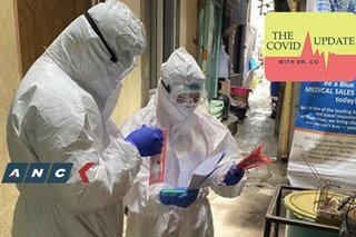 As Cebu ramps up testing this week, its new COVID-19 cases outnumber NCR