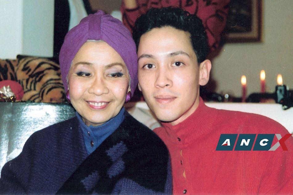 The woman who raised me: Mark Higgins on his mother Salvacion Lim Higgins 2