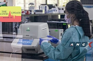With 38 new COVID cases overnight, Davao's growth rate shoots past national average