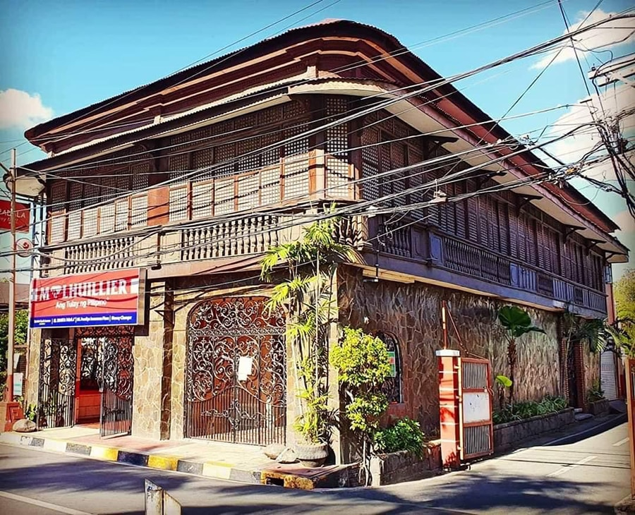 The beautiful old houses of Pasig as they stand today | ABS-CBN News