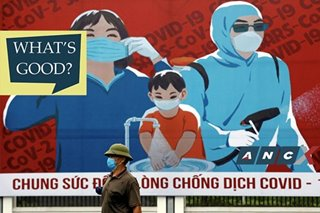 Vietnam has no new locally-transmitted COVID case for more than 50 days