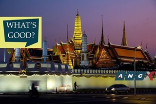 Thailand might start accepting foreign travelers from some countries soon
