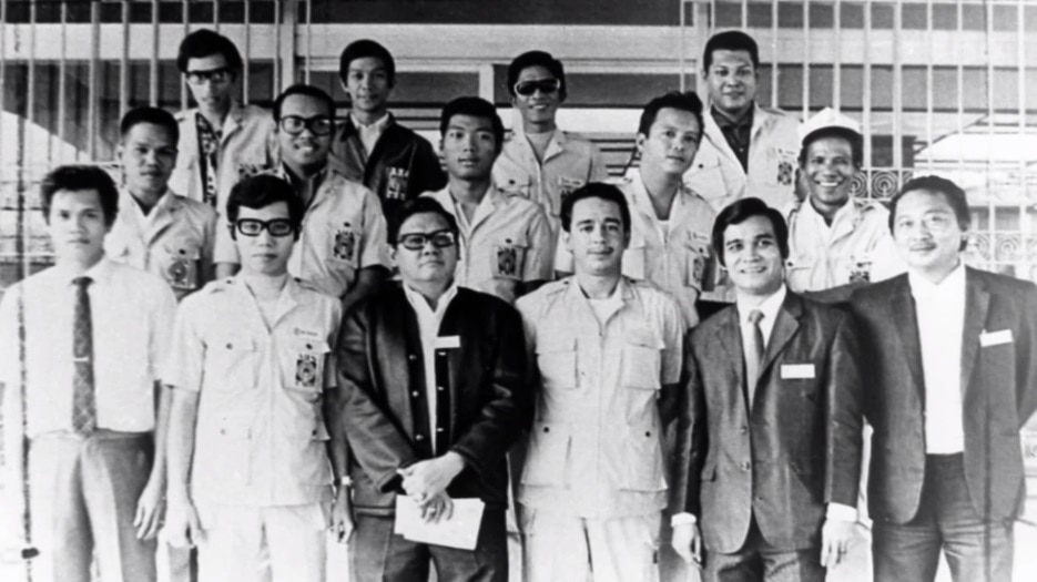 The incredible story of how Geny Lopez and Serge Osmeña escaped from prison in 1977 6
