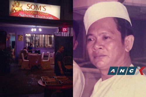 The family behind Som's, that beloved Thai restaurant, wants its name back