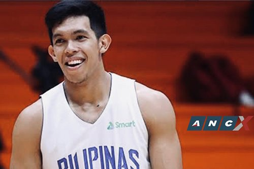Thirdy Ravena on playing pro in Japan: 'There's a lot of uncertainty, but I have full trust in the league'