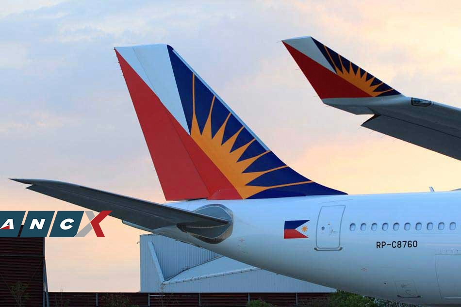 Here's the list of PAL's international flights beginning August 1 2