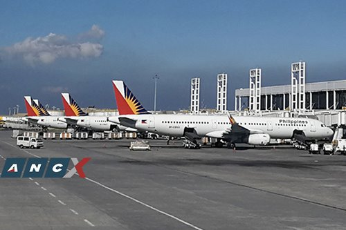 Here is the updated flight schedule of Philippine Airlines during MECQ